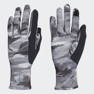 adidas x UNDEFEATED Running Gloves Multicolor DP0241