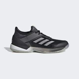 Chaussure Adizero Ubersonic 3.0 Clay Core Black / Cloud White / Core Black FV4053