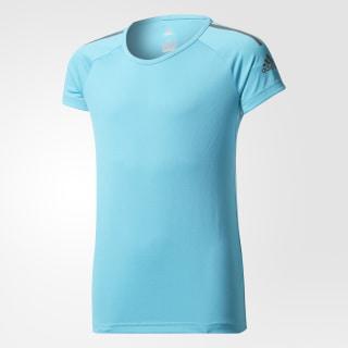 Camiseta Training Cool ENERGY BLUE S17/BLACK CE6085