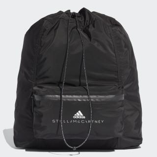 Taška Gym Black / White DZ6825