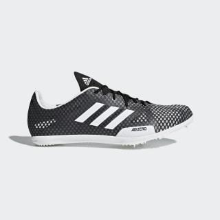 Шиповки для легкой атлетики Adizero ambition 4 core black / ftwr white / hi-res orange s18 CG3826