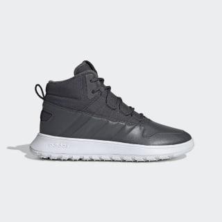 Утепленные ботинки Fusion grey six / grey six / core black EE9714