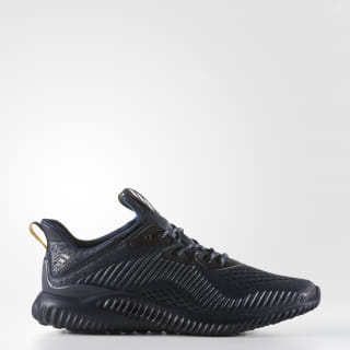 Alphabounce AMS Shoes Mystery Blue / Collegiate Navy / Core Black BW1127
