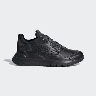 Sapatos Nite Jogger Core Black / Core Black / Core Black EG6993