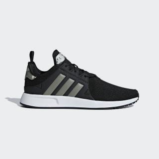 X_PLR Shoes Core Black / Ash Silver / Ftwr White D96745