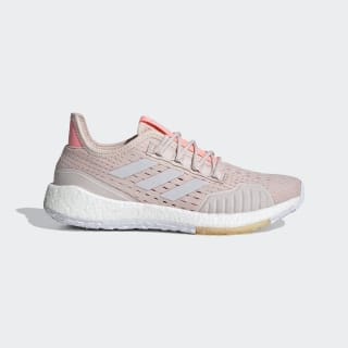 Pulseboost HD SUMMER.RDY Shoes Echo Pink / Cloud White / Light Flash Red EE4123