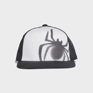Marvel Spider-Man Cap Black / White / Active Red DW4781