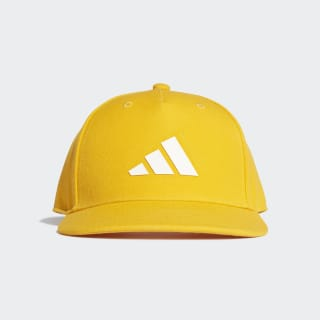 Cappellino The Packcap Active Gold / White EJ7035