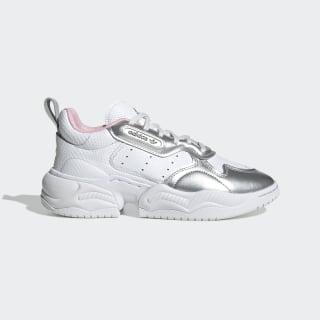 Sapatos Supercourt RX True Pink / Crystal White / Cloud White FV3671