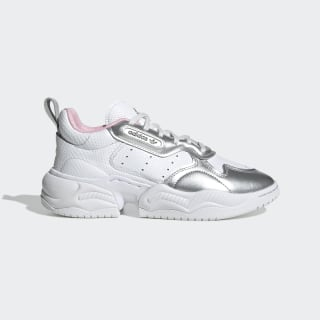 Supercourt RX Schuh True Pink / Crystal White / Cloud White FV3671
