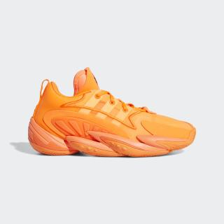 Crazy BYW X 2.0 Shoes Solar Orange / Core Black / Solar Orange EE6010