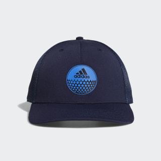 Globe Trucker Hat Collegiate Navy / True Blue DT2188