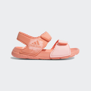 SANDALS ALTASWIM I CHALK CORAL S18/CHALK CORAL S18/CLEAR ORANGE B43641