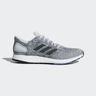 Chaussure Pureboost DPR Grey One / Ftwr White / Raw Grey CM8322
