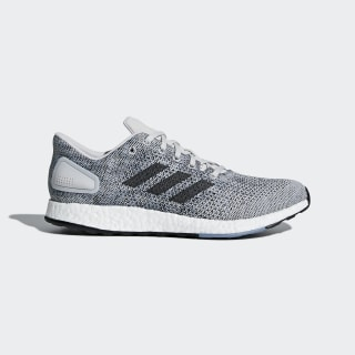 Scarpe Pureboost DPR Grey One / Ftwr White / Raw Grey CM8322