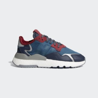 NITE JOGGER J Tech Mineral / Tech Mineral / Collegiate Navy EE6494