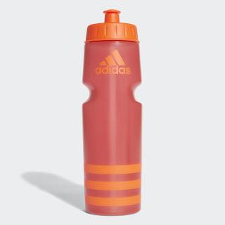 Botella de 750 ml Performance Tres Rayas SCARLET/SOLAR RED/SOLAR RED CY6237