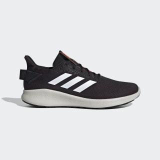 Sensebounce + Street Shoes Core Black / Cloud White / Signal Coral EE4010