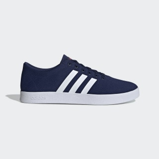 Easy Vulc 2.0 Shoes Dark Blue / Cloud White / Active Red F34659