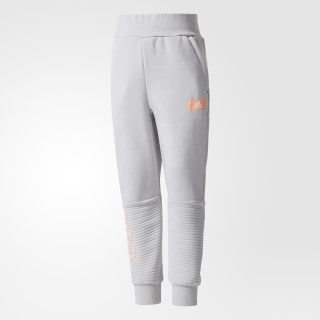 Pantalón adigirl GREY TWO F17/WHITE CE9425