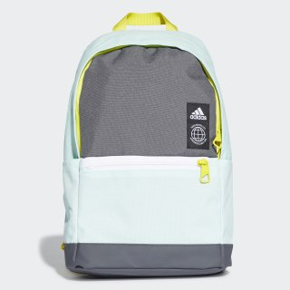 Classic Backpack Clear Mint / Grey Six / White DW4766