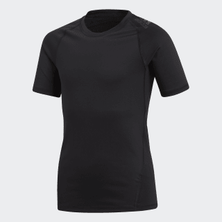 Alphaskin Sport T-shirt Black CF7127