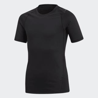 Alphaskin Sport Tee Black CF7127