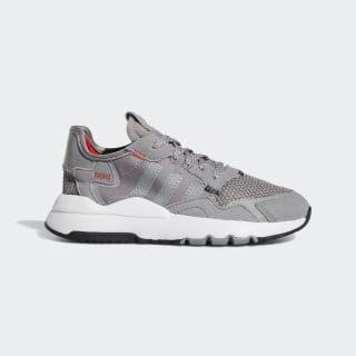 Nite Jogger Shoes Grey Three / Grey Three / Cloud White EE6487