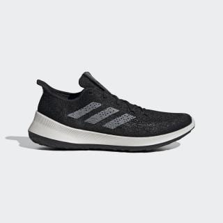 Sapatos Sensebounce+ SUMMER.RDY Core Black / Grey Three / Glory Blue EF0324