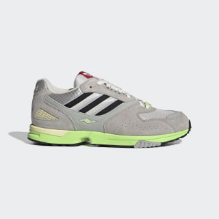ZX 4000 Shoes Light Brown / Grey Three / Ash Silver EE4766
