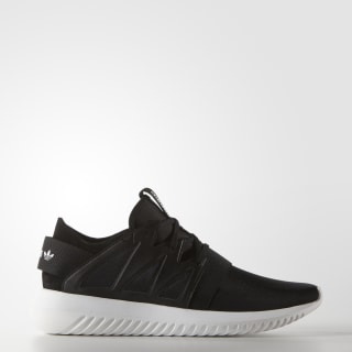 Tenis Originals Tubular Viral Mujer CORE BLACK/CORE WHITE S75581