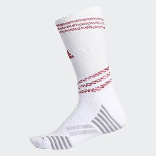 Speed Mesh Team Crew Socks White CI0766