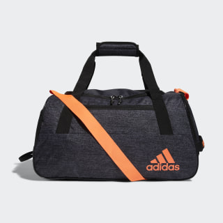 Squad 4 Duffel Bag Black CM5644