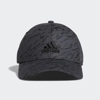 Rucker Plus Stretch Fit Hat Multicolor CK0468