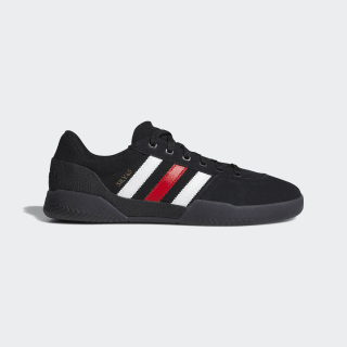 City Cup Shoes Core Black/Scarlet/Ftwr White DB1086