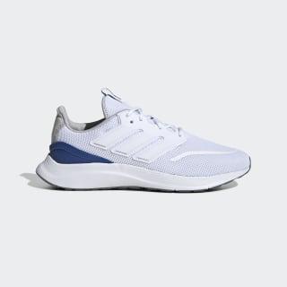 Chaussure Energyfalcon Cloud White / Collegiate Royal / Core Black EE9847