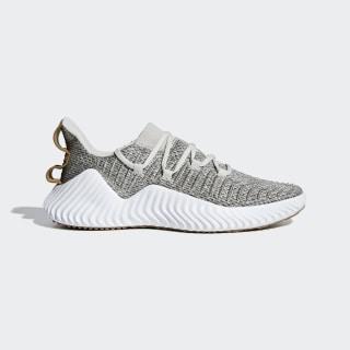 Alphabounce Schuh Grey /  Ftwr White  /  Raw Desert D96705