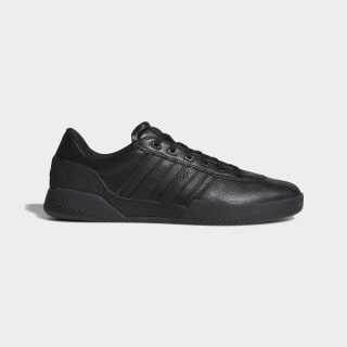 City Cup Shoes Core Black / Core Black / Gold Metallic CG5636