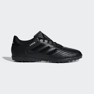 Футбольные бутсы Copa Tango 18.4 TF core black / ftwr white / core black DB2454