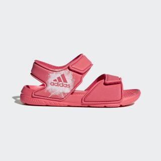 Сандалии AltaSwim core pink / ftwr white / ftwr white BA7849