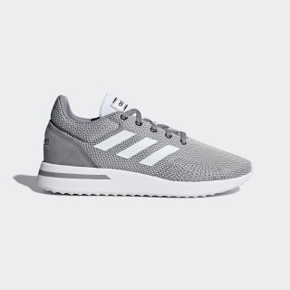 Кроссовки для бега Run 70s grey three f17 / ftwr white / grey one f17 B96555