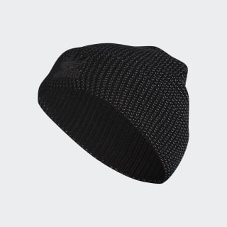 M ORI TREFOIL PLUS BEANIE Black CL6421