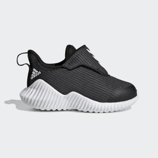 Кроссовки для бега FortaRun AC grey six / ftwr white / core black G27172