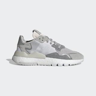 Zapatillas NITE JOGGER Grey One / Crystal White / Grey Two DA8692