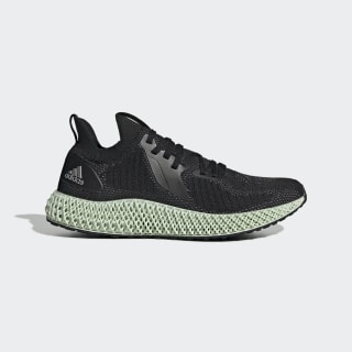 Chaussure Alphaedge 4D Reflective Core Black / Cloud White / Core Black FV4686