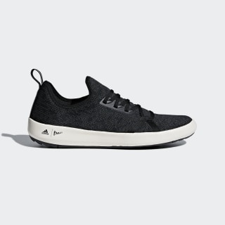 Chaussure Terrex Climacool Boat Parley Core Black/Carbon/Chalk White DB0899
