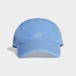 Boné de Running Climalite Real Blue / Real Blue / Real Blue EA0359
