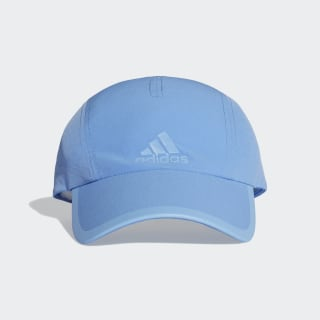 Gorra Running Climalite real blue/real blue/real blue EA0359