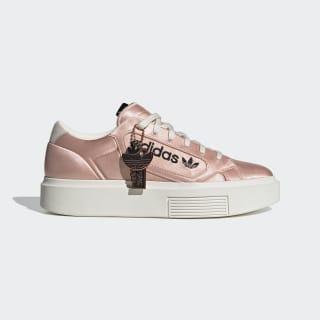 adidas SLEEK SUPER W Vapour Pink / Off White / Copper Metalic EG6771