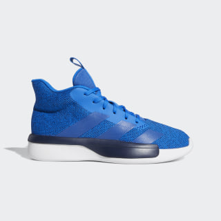 Баскетбольные кроссовки Pro Next 2019 Glory Blue / Collegiate Navy / Cloud White EH1966